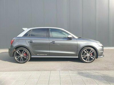 gebraucht Audi S1 Sportback  2.0 TFSI ABT