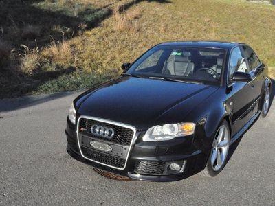 gebraucht Audi RS4 S4 /Limousine