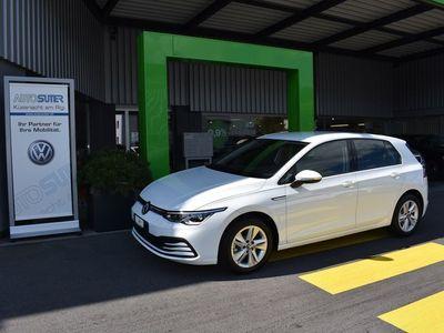 gebraucht VW Golf 1.5 TSI ACT Life