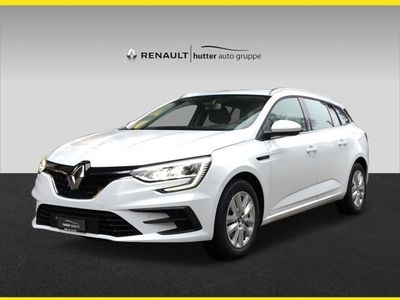 gebraucht Renault Mégane GrandTour 1.6 E-Tech Plug-in Zen