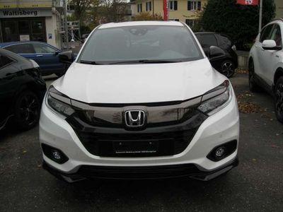 gebraucht Honda HR-V 1.5 VTEC Turbo