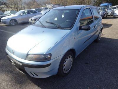 gebraucht Fiat Punto 1.2 16V Class