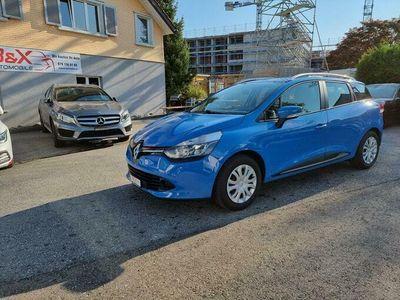 gebraucht Renault Clio GrandTour 1.5 dCi Authentique