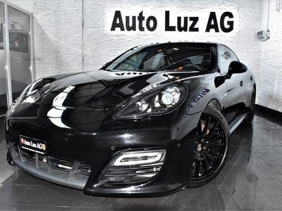 gebraucht Porsche Panamera GTS 4.8 PDK