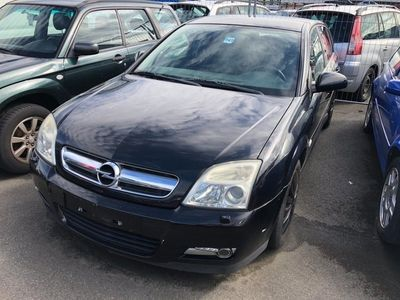 gebraucht Opel Signum 2.0 Turbo Sport