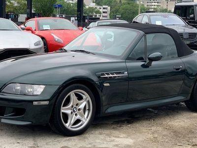 gebraucht BMW Z3 M Roadster I 321 PS I 5 GANG SCHLATGETRIEBE I