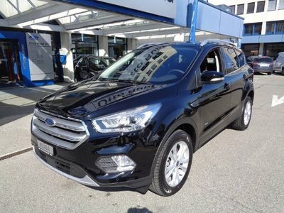 gebraucht Ford Kuga 2.0 TDCi 180 Titanium FPS
