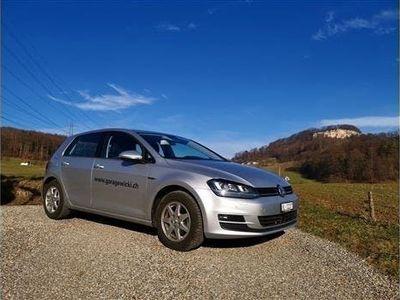 gebraucht VW Golf 1.2 TSI Lounge DSG