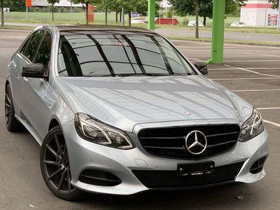 gebraucht Mercedes 250 E-Klasse E KlassCDI 4 Matik