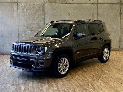 gebraucht Jeep Renegade 1.3 GSE Turbo Limited