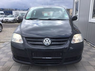 gebraucht VW Fox 1.2