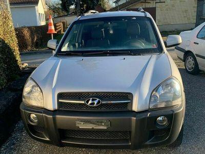 gebraucht Hyundai Tucson 2.7 V6