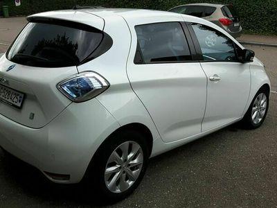 gebraucht Renault Zoe Q210 ab MFK