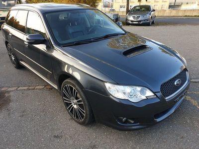 gebraucht Subaru Legacy 2.0D AWD Limited