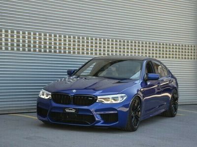 gebraucht BMW M5 5erxDrive Drivelogic