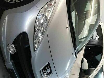 gebraucht Peugeot 207 1.4 16v benzin