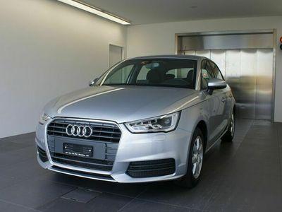 gebraucht Audi A1 Sportback 1.0 TFSI Design S-tronic