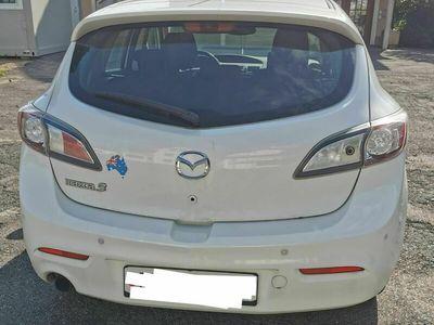gebraucht Mazda 3 Sport