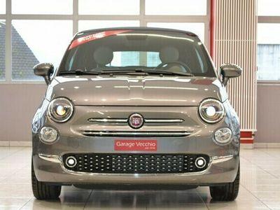 gebraucht Fiat 500C 1.2 Star