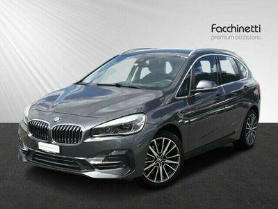 gebraucht BMW 225 Active Tourer  xe iPerformance Steptronic Luxury Line