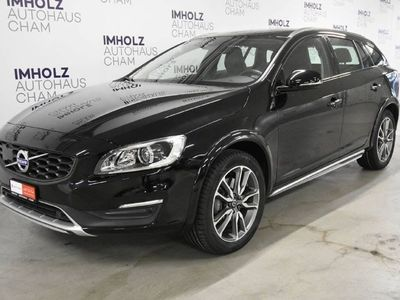 gebraucht Volvo V60 CC 2.4 D4 Executive AWD S