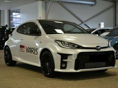 gebraucht Toyota Yaris 1.6 GR Sport