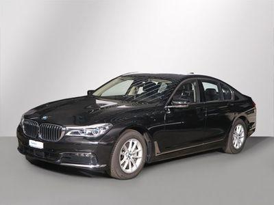 gebraucht BMW 730 7er REIHE G11 D XDRIVE