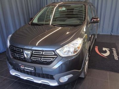 gebraucht Dacia Lodgy 1.3 TCe Ultimate S/S 5P