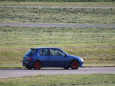 gebraucht Peugeot 106 Verkaufe