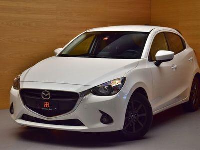 gebraucht Mazda 2 1.5i 16V Skyactiv-G Ambition *Züri Edition*