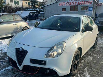 gebraucht Alfa Romeo Giulietta 1.6 JTDM Distinctive
