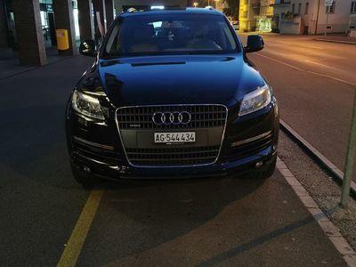 gebraucht Audi Q7 Q7