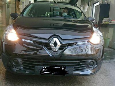 gebraucht Renault Clio 1.5 dCi Authentique S/S