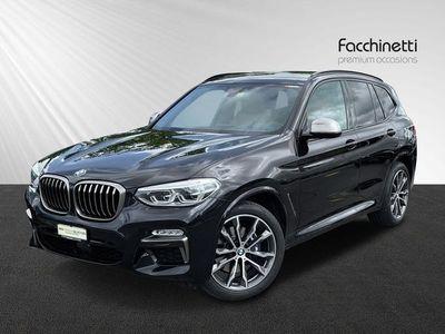 gebraucht BMW X3 xDrive M40i Steptronic