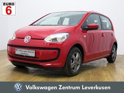 gebraucht VW up! up! 1.0 movePORT NAVI KLIMA