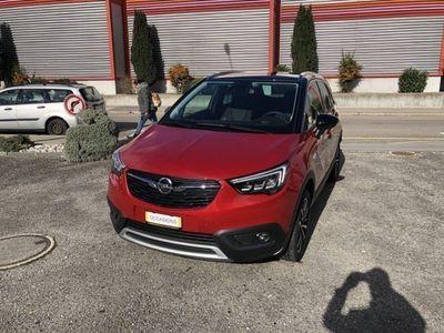 gebraucht Opel Crossland X 1.2 T 130 Ultimate S/S