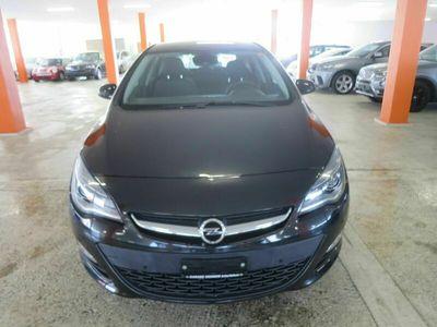 gebraucht Opel Astra 1.4i 16V Turbo Active Edition