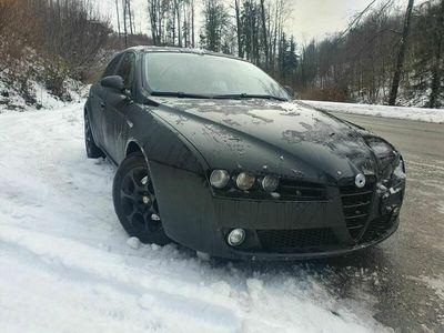 gebraucht Alfa Romeo 159 Alfa 1.9 diesel 150ps (folliert) export