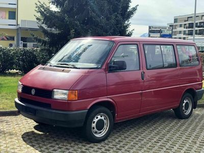 gebraucht VW Transporter T4 Transporter T4