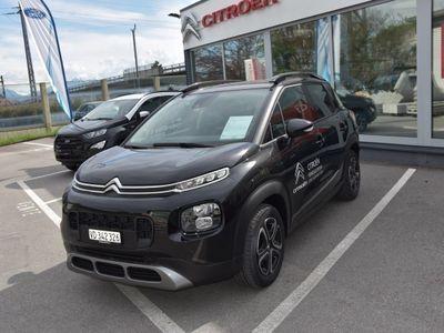 gebraucht Citroën C3 Aircross 1.2i PureTech Feel