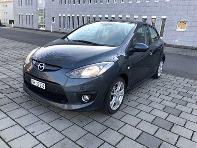 gebraucht Mazda 2 1.5 Sport Jg. 2009 Frisch ab MFK!!