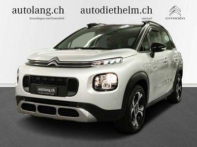 gebraucht Citroën C3 Aircross  1.2 PureTech 110 Shine
