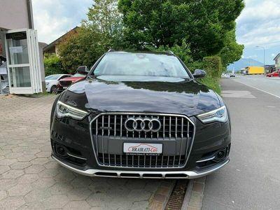 gebraucht Audi A6 Avant 3.0 TDI V6 Attraction quattro S-tronic