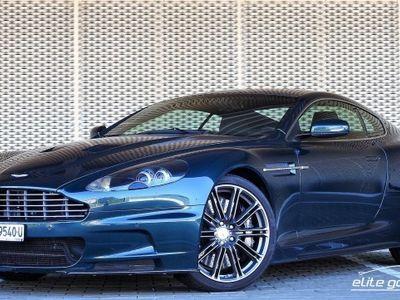 gebraucht Aston Martin DBS Coupé