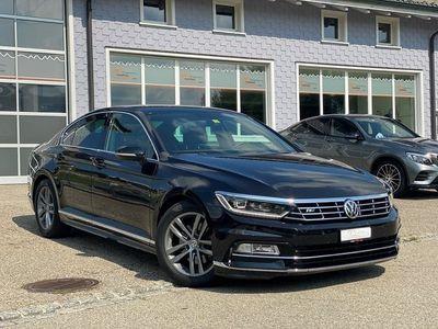 gebraucht VW Passat 1.4 TSI ACT BMT R-Line