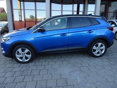 gebraucht Opel Grandland X 1.6 TP Ultimate Automatik