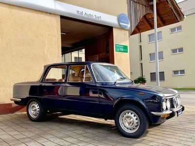 gebraucht Alfa Romeo Giulia Nuova Super 1300