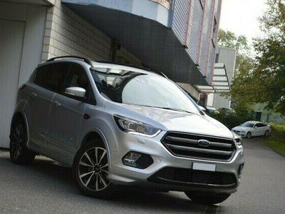 gebraucht Ford Kuga 1.5 SCTi ST Line 4WD Automatic