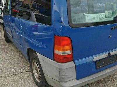 gebraucht Mercedes Vito Vito 112CDI112CDI