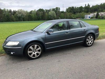 gebraucht VW Phaeton 4.2 V8 4Motion